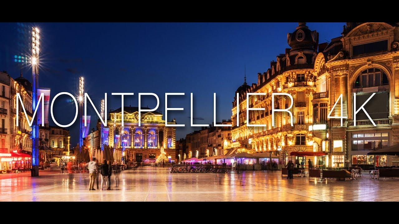 Pr sentation de notre belle ville de montpellier - Piscine spa montpellier ...
